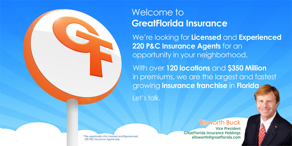 Florida Insurance Agency Franchise